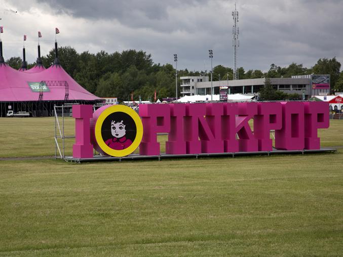 coreworks pinkpop