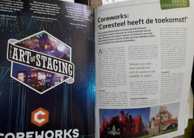 Coreworks_Focus op Coresteel