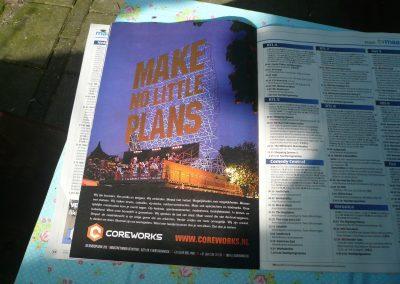 Coreworks_Corenews_make no little plans
