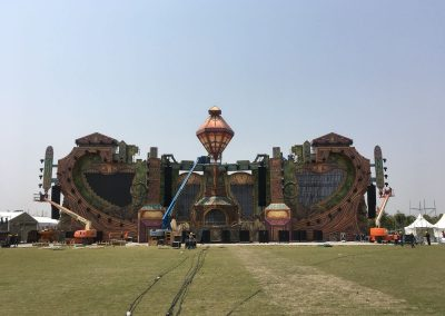 Coreworks_ Daydream Festival Shanghai