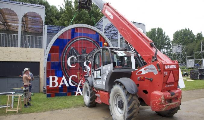 coreworks casa bacardi opbouw