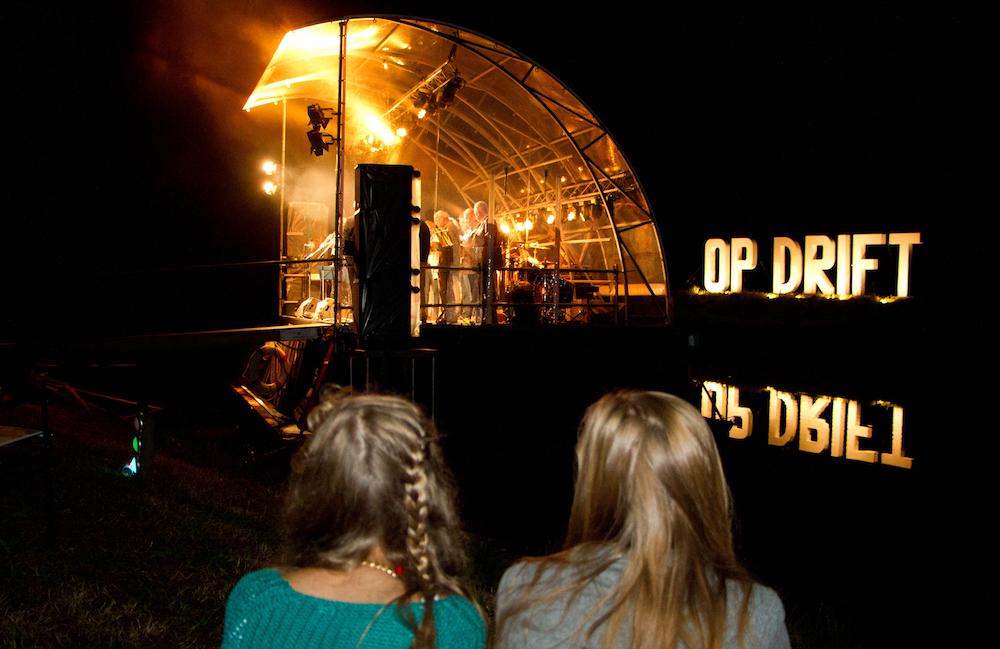 corewave festivalpodium