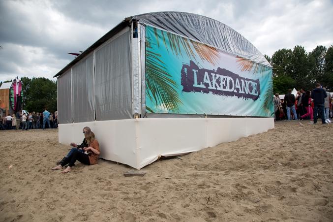 lakedance f.o.h. van coreworks