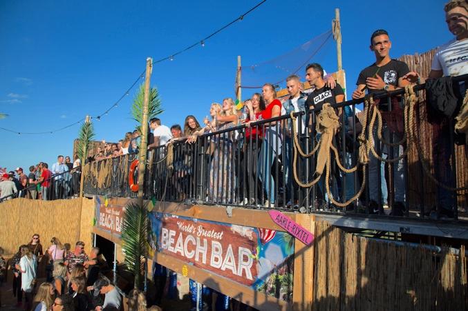 dansplatform festival
