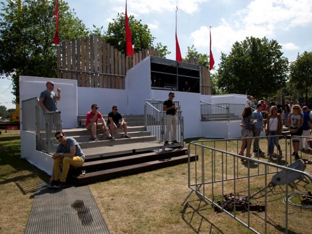 tribune festival