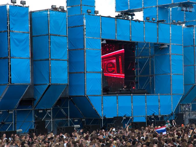 coreworks dj-podium