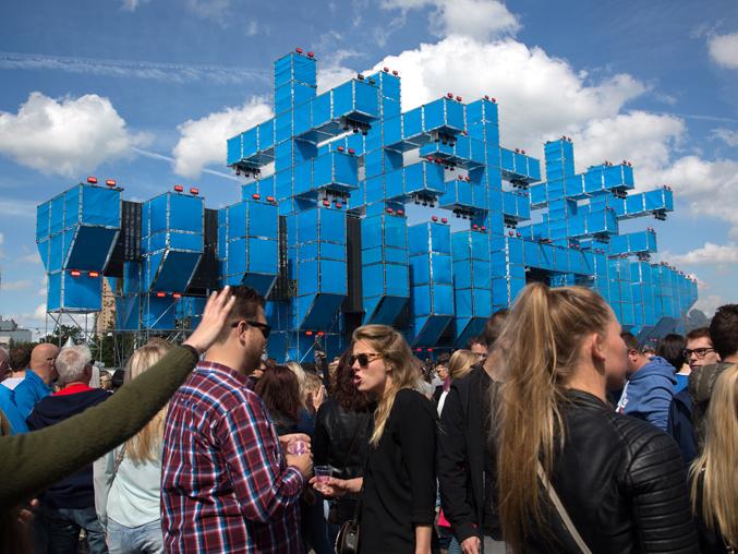 coreworks tfd decorconstructie rotterdam 2015