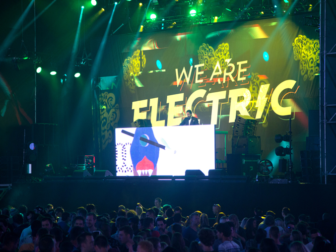coreworks we are electric 2015