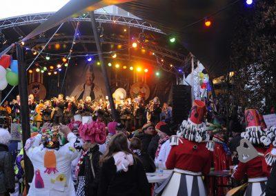 Keijebijters Carnival