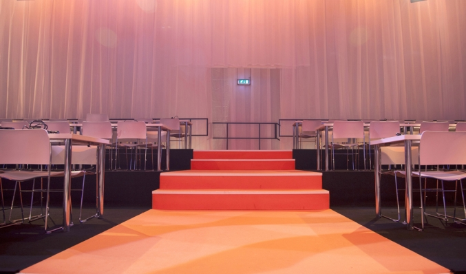 corebusiness-ING Management-congres