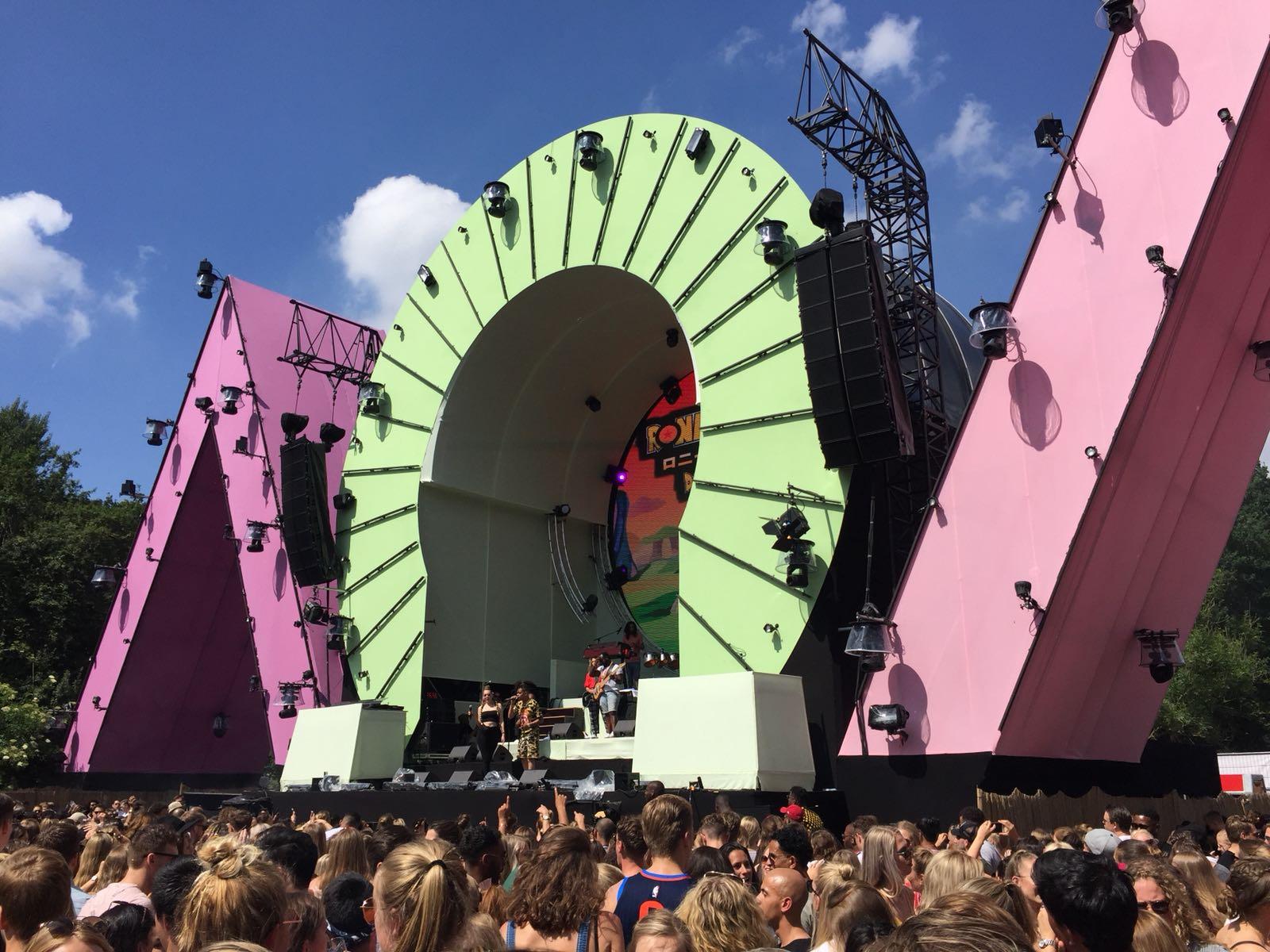 coreworks amsterdam open air