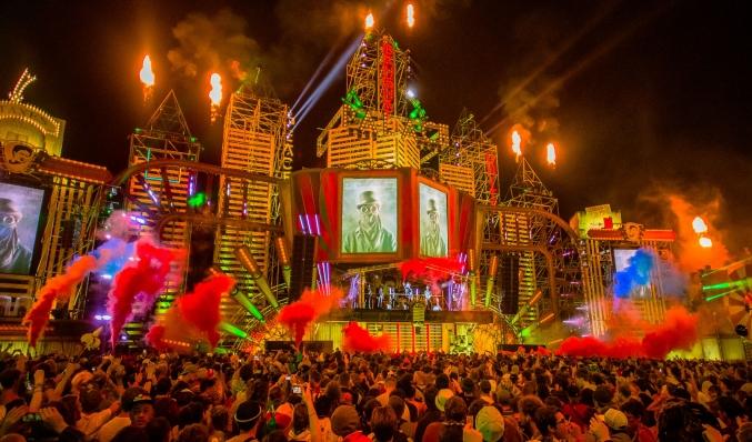 coreworks boomtown banghai palace 2015