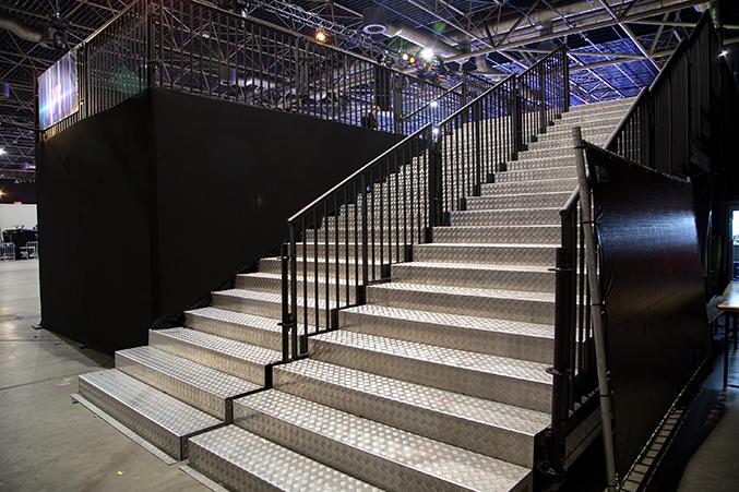 coreworks corebusiness public stairs