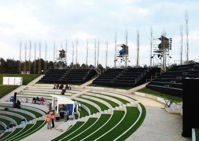 Floriade Theatre