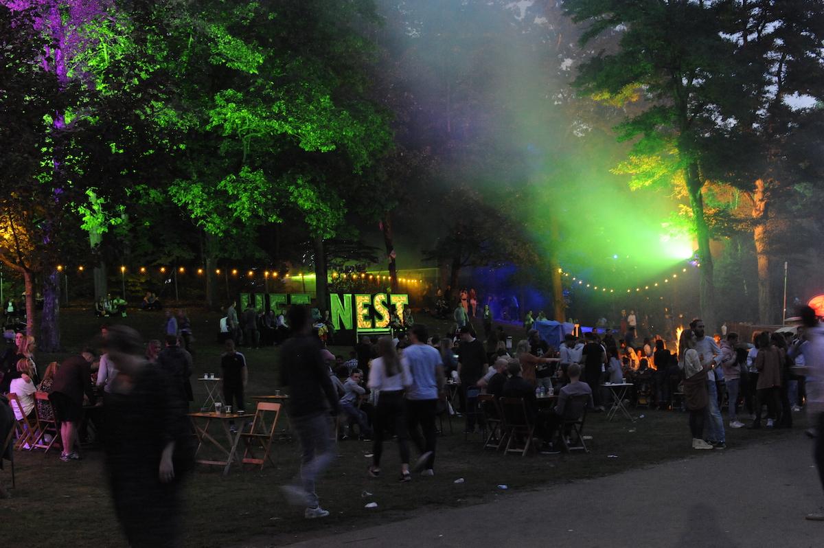 coreworks festival constructies