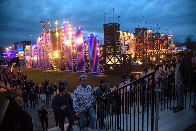 coreworks corebusiness paaspop festival