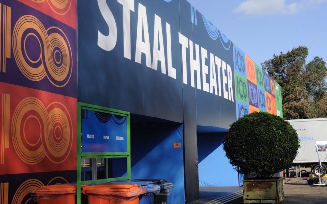 TATA Steel Centennial