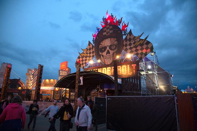 festival decor