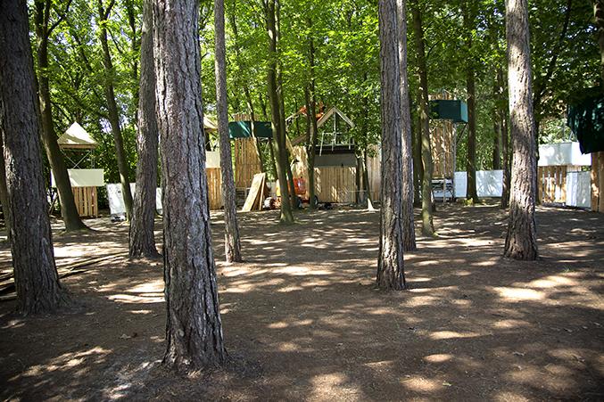 lakedance festivalconstructies