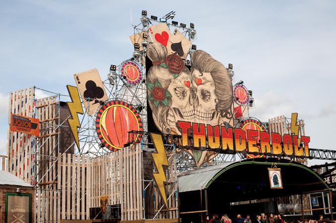 thunderbolt coreworks 2017