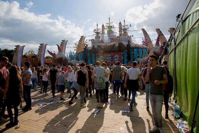 wish festival