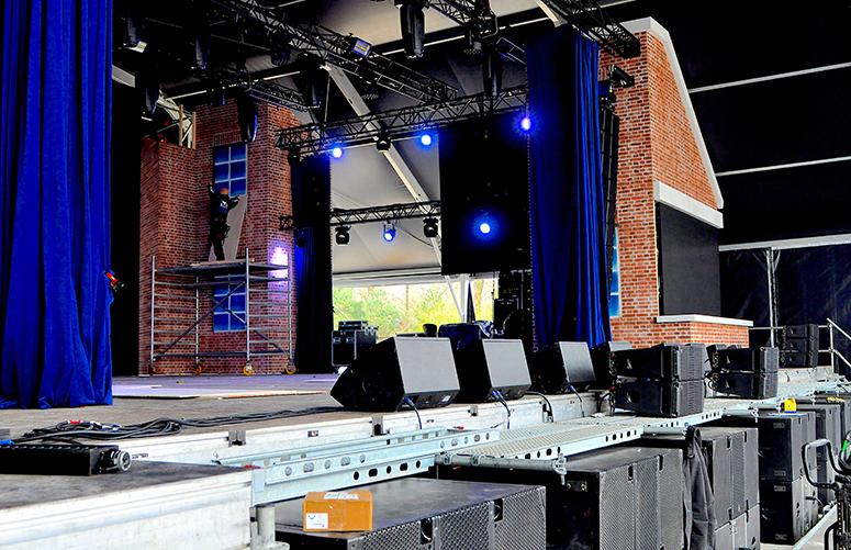 Bavaria podium