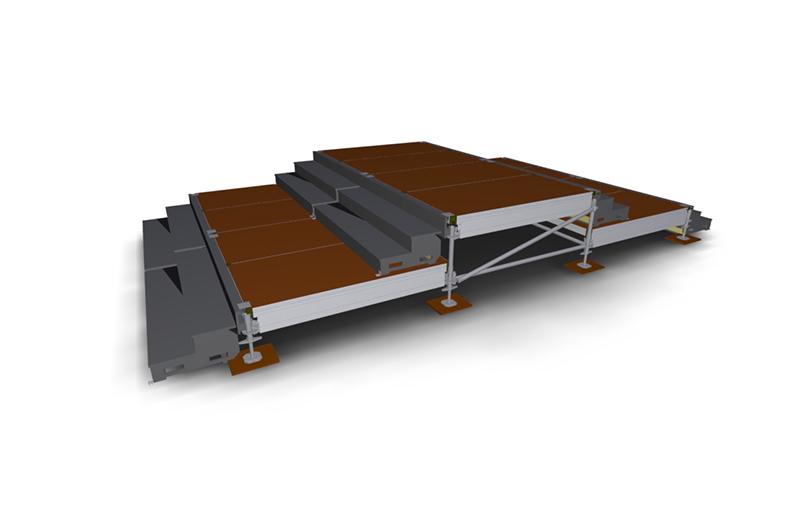 Trappen-Ramps-houten-trap